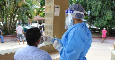 Panamá reporta 436 nuevos casos de COVID-19 y sobrepasa los 125 mil contagios