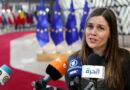 VIDEO: La primera ministra de Islandia, sorprendida por un terremoto durante una entrevista en vivo