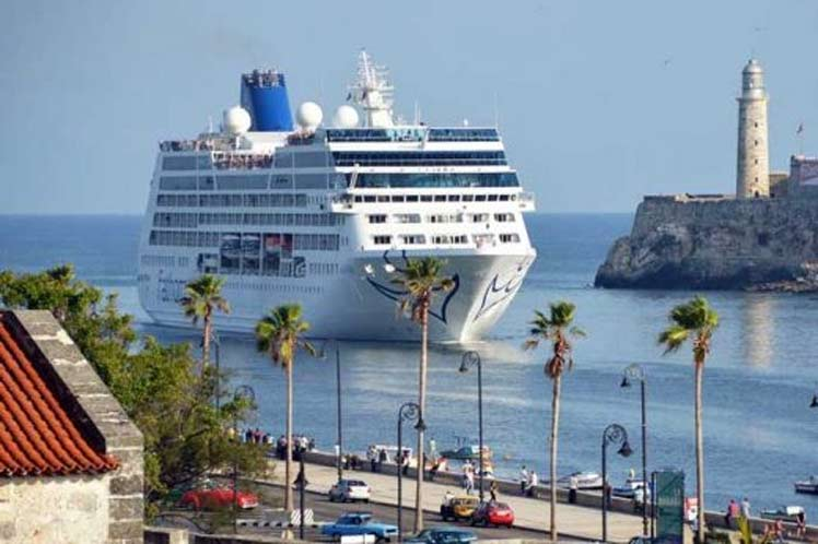 Cuba-Crucero