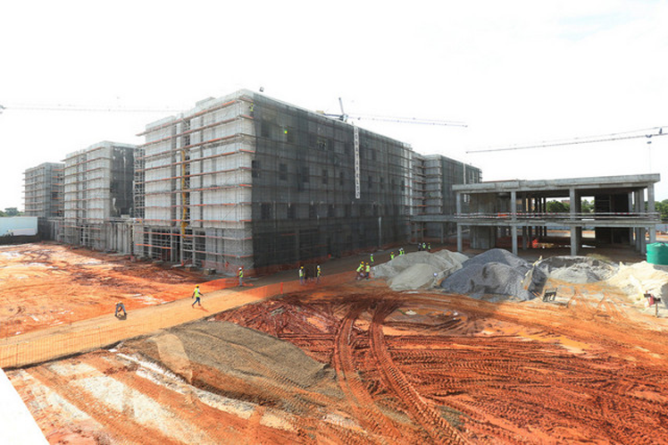 Angola, inversiones, plan, municipios