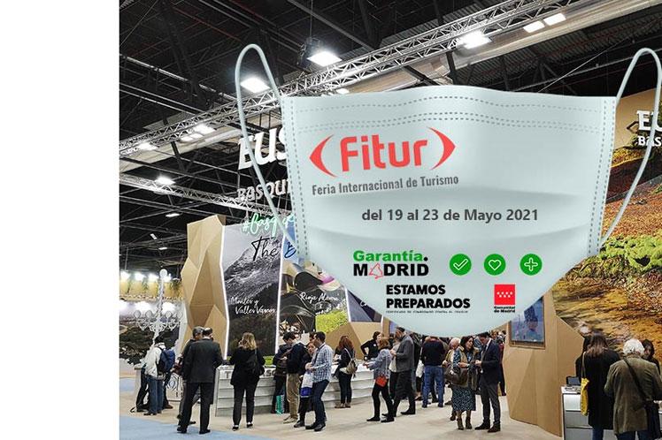 Fitur atrapó la atención de 62 mil visitantes presenciales