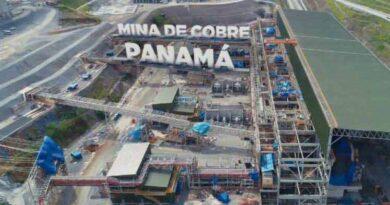 Crecieron exportaciones de Panamá de enero a abril de 2021