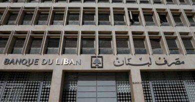 Palabras de orden en Líbano dólares, gasolina y medicinas