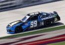 VIDEO: Bólido con el logo de dogecóin choca contra el muro durante una carrera de NASCAR y las redes no dejan escapar la ocasión para hacer bromas