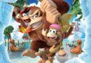 Super Nintendo World ya construye una expansión de Donkey Kong