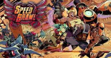 Epic Games regala los juegos Speed Brawl y Tharsis