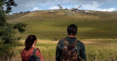 Primera imagen oficial de la nueva serie basada en The Last of Us