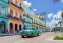 Cuba Mejor Destino Cultural caribeño para World Travel Awards
