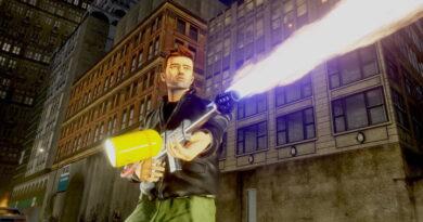Los nuevos GTA III, Vice City y San Andreas ya tienen fecha de estreno