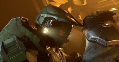 Microsoft muestra un adelanto de la campaña de Halo Infinite