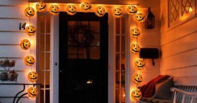 Pinterest inspira para tener un Halloween retro y seguro