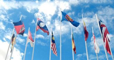 Sudeste asiático por pronta activación del mayor TLC del mundo